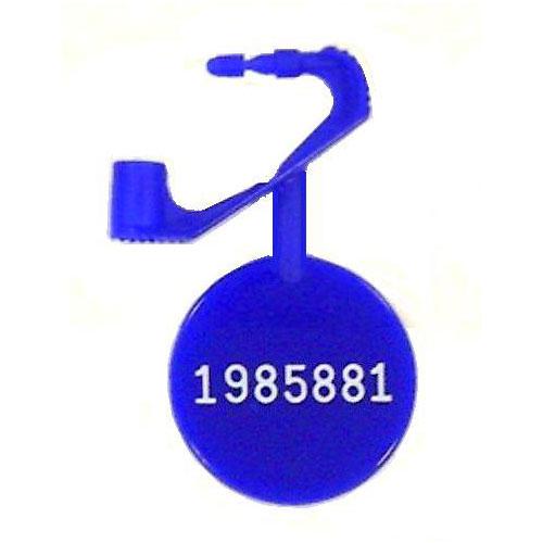 Sigillo di sicurezza P2-1-500