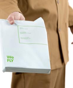 WeFLYBIO-biodegradabili